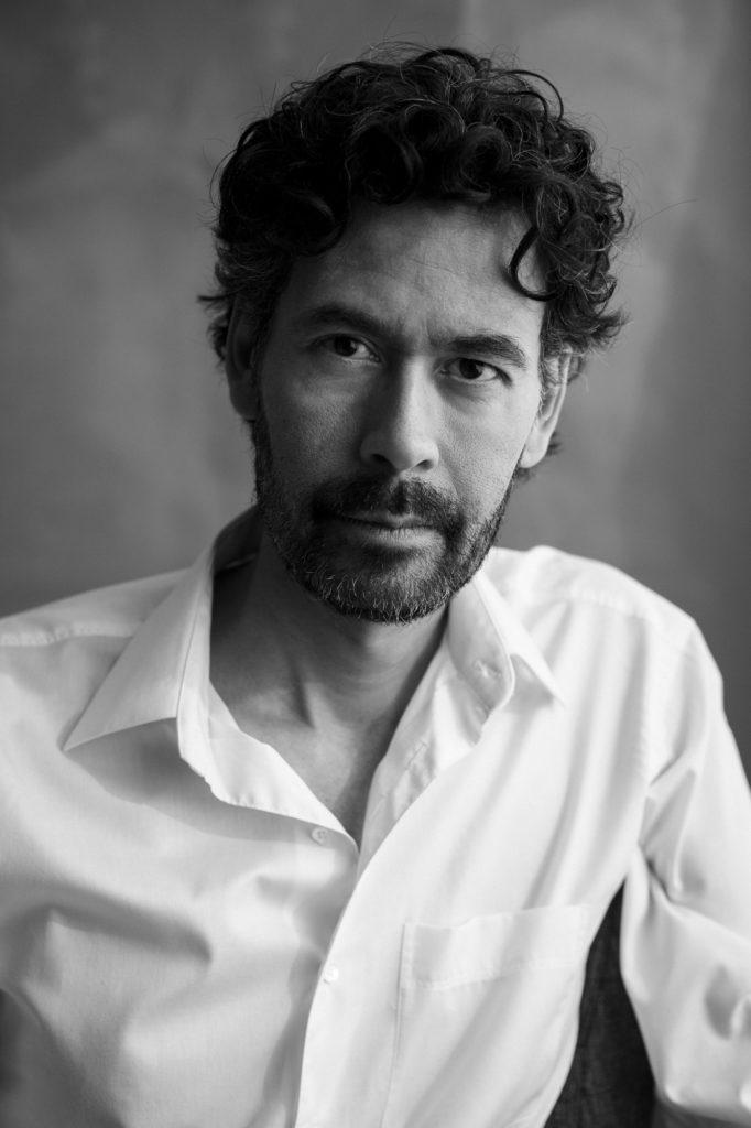 Mattijs Diepraam (foto: Marieke de Kort)